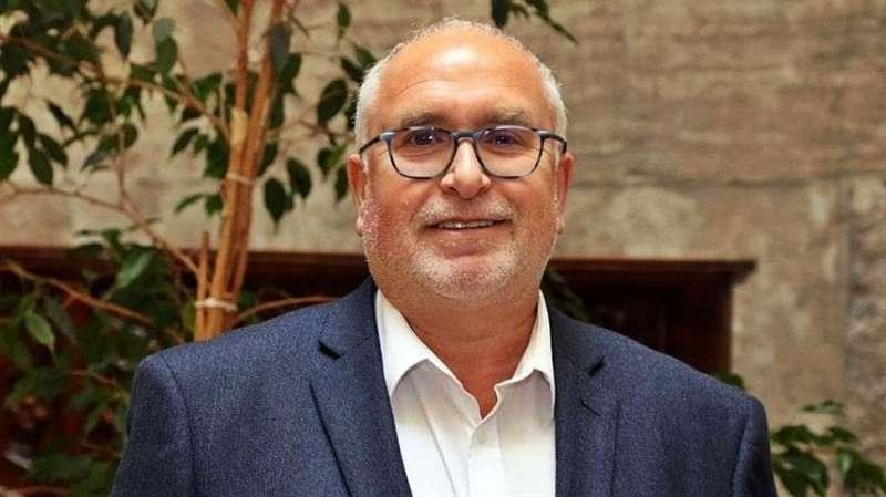 El Director General de Administración Local, Toni Such, en una imagen facilitada por Generalitat. EPDA