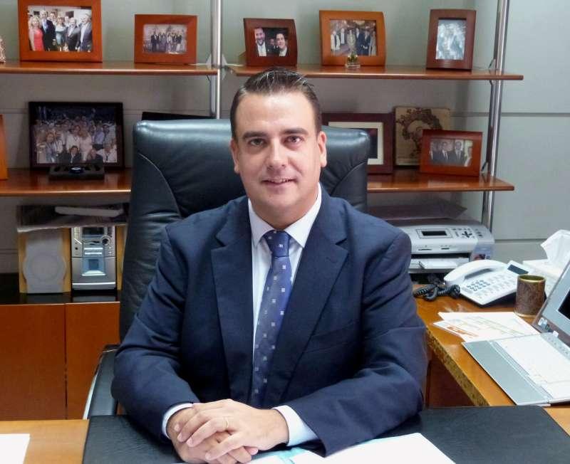 Miguel Bailach. EPDA