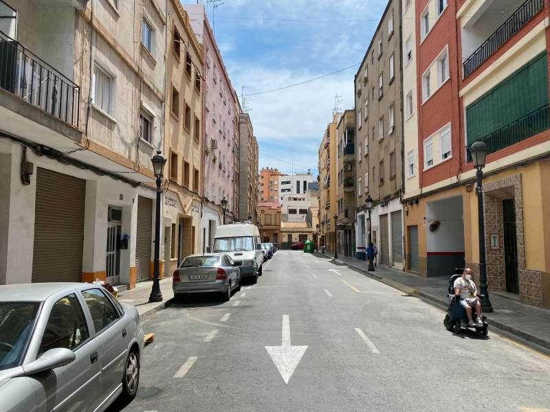 Mislata recibe 2 millones de euros para la regeneración urbana . EPDA