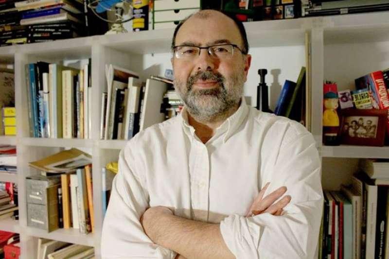 Tomás Gorria. EPDA