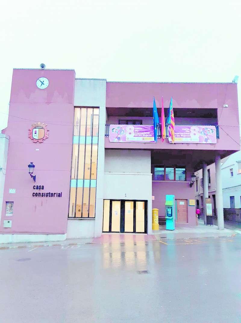 Ayuntamiento de Godelleta