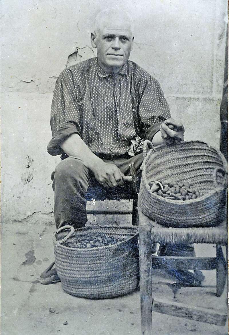 Manuel Jarrín