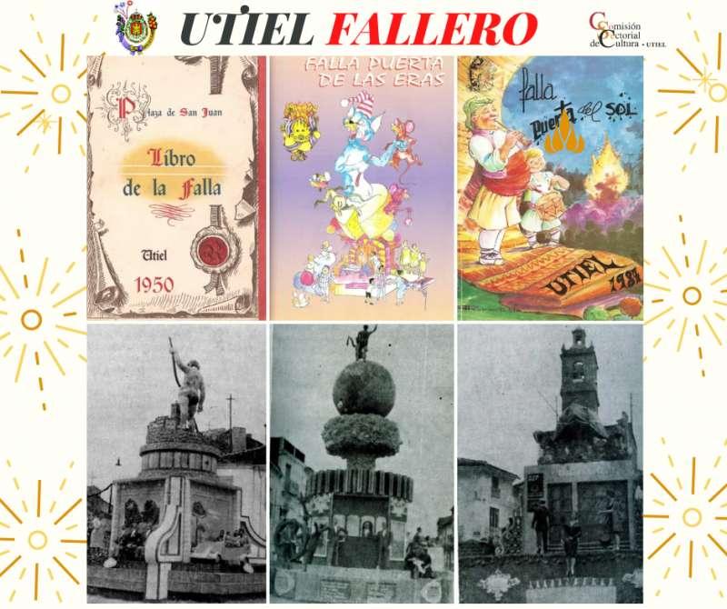 Utiel Fallero
