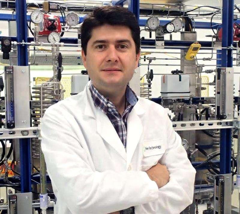 Javier García Martínez