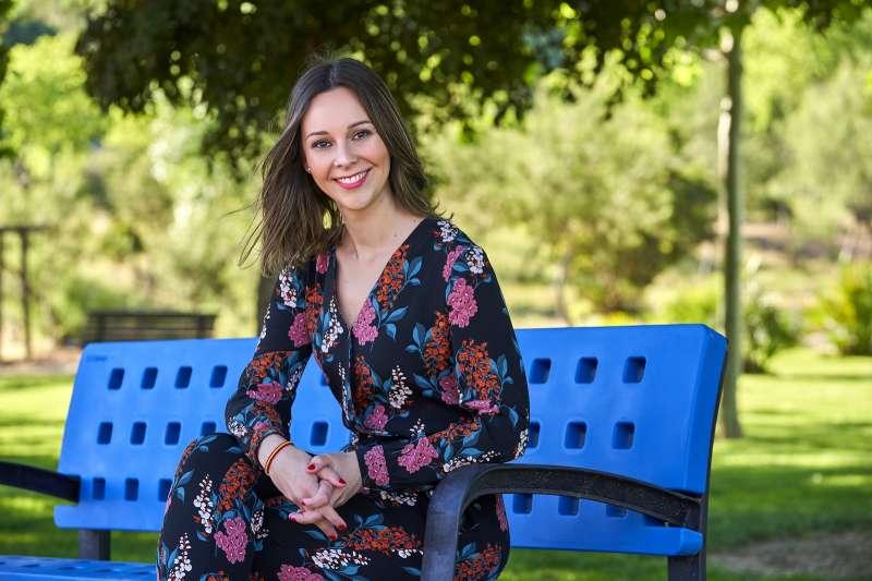 Patricia Mereciano, concejala del área de empleo. EPDA.
