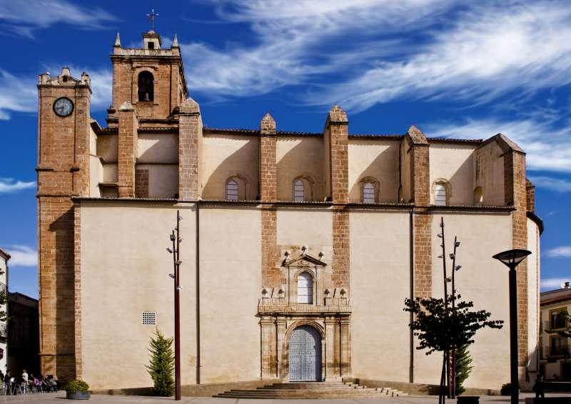 Iglesia de Nuestra Señora de la Asunción de Utiel