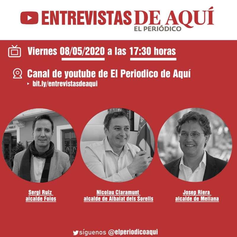 Ruiz, Claramunt y Riera. EPDA