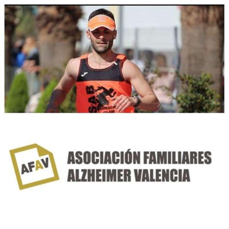 David Lara, nutricionista y deportista./ epda