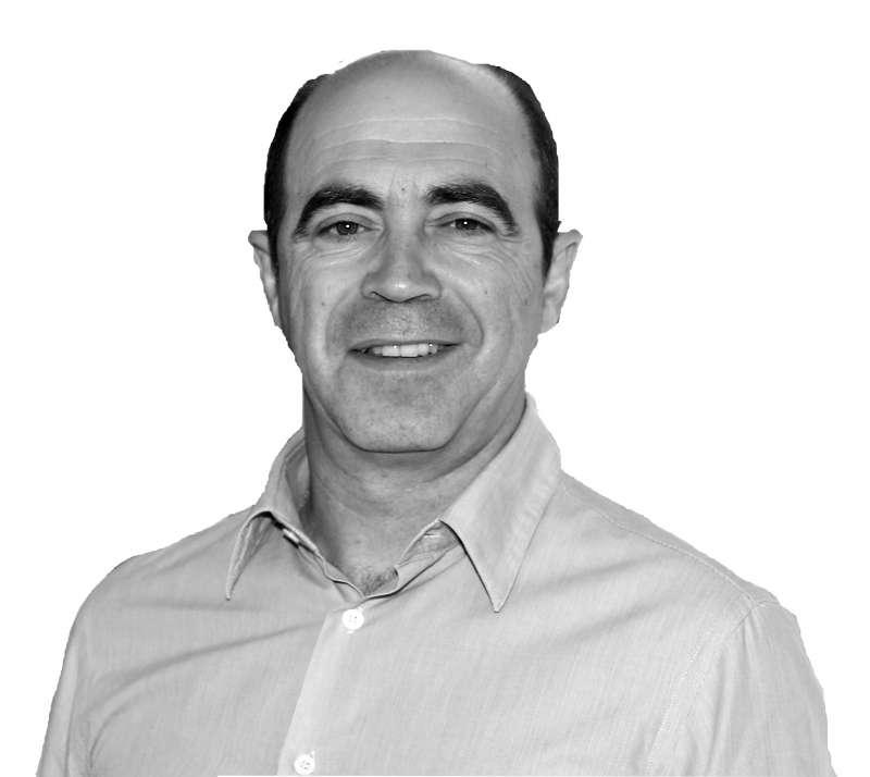 Enrique Ortí, candidato PP a la alcaldía de Xirivella