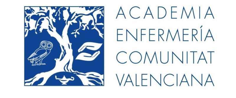 Logo de la Academia de Enfermería de la C.V.