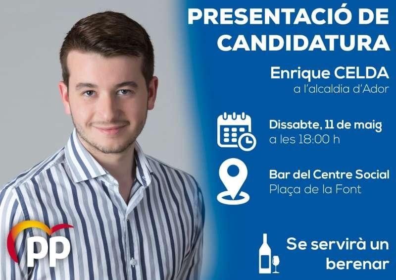 Presentación Ador