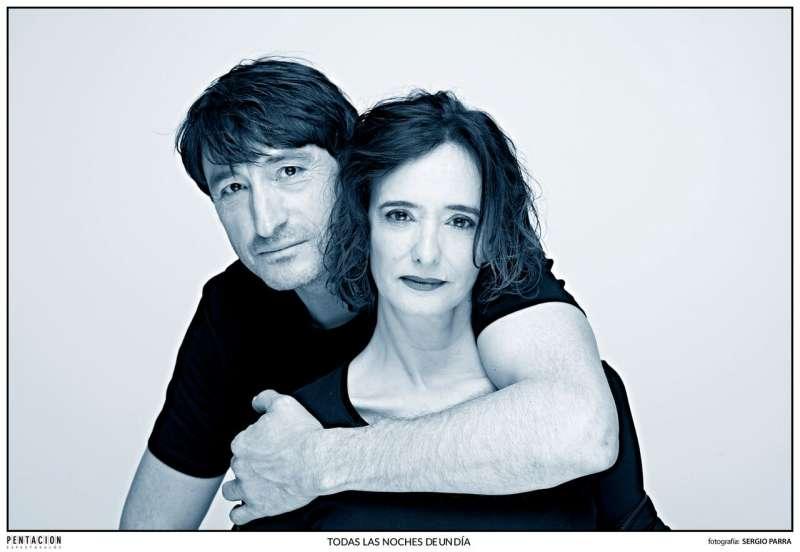 Carmelo Gómez y Ana Torrent, protagonistas de la obra