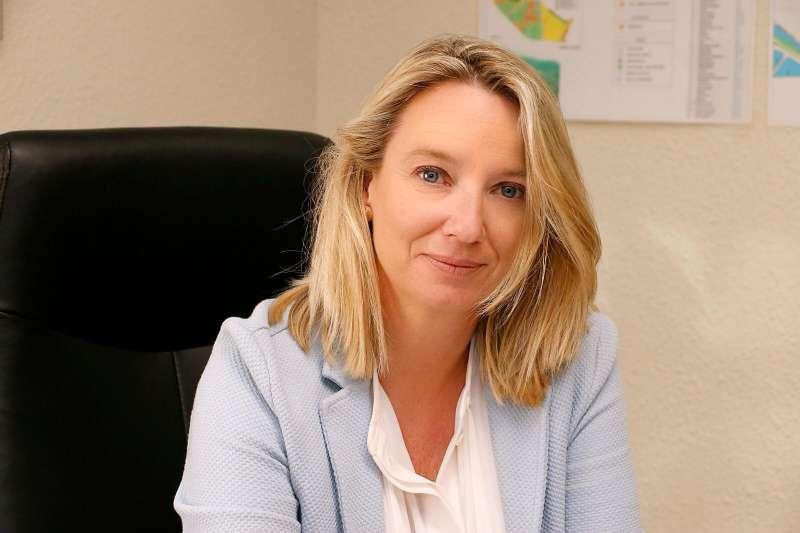 Paz Carceller, alcaldesa de Puçol. EPDA