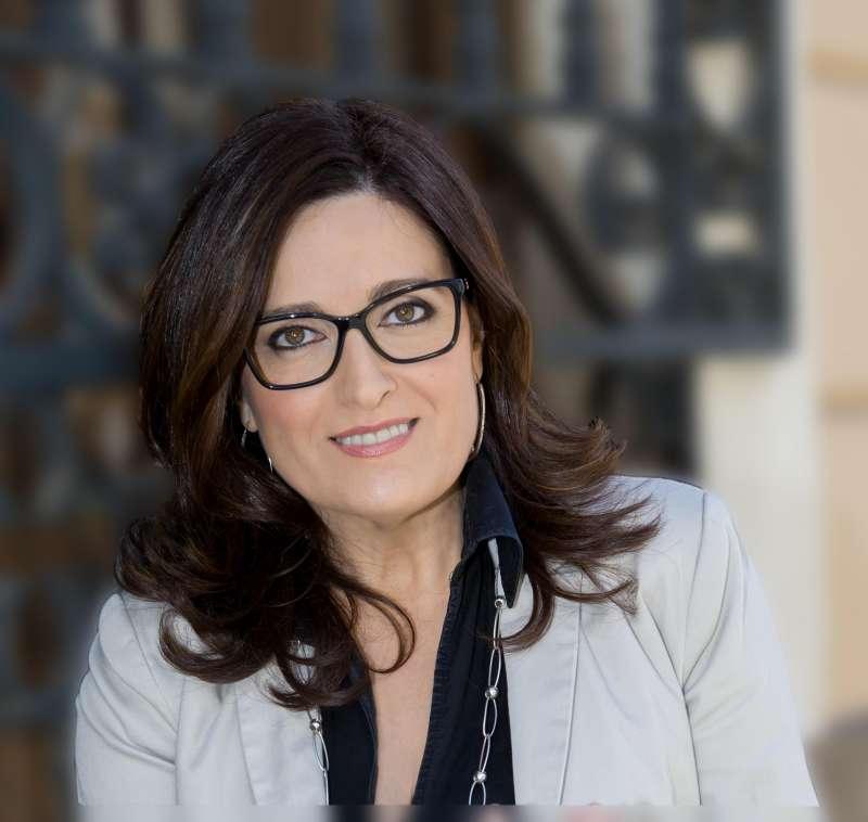 MARIA JOSEP ORTEGA, alcaldessa de Carlet./EPDA