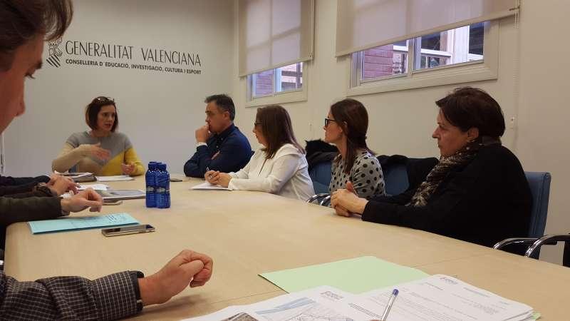Conselleria da luz verde al segundo centro de Infantil y Primaria