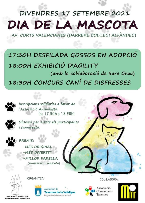Día de la mascota/EPDA