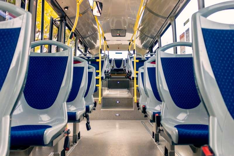 Transporte público / EPDA