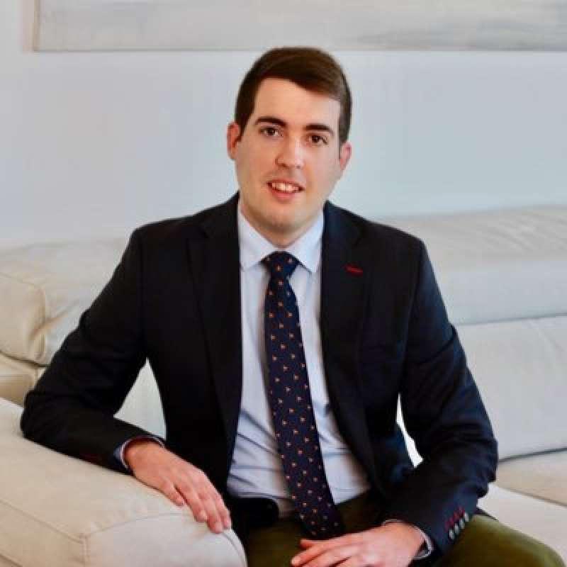 El portavoz del PP Emilio José Belencoso. EPDA