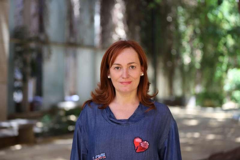 Patricia García. EPDA