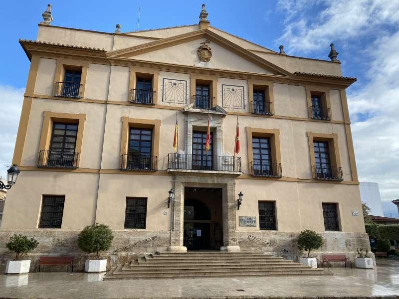 Ajuntament de Paterna