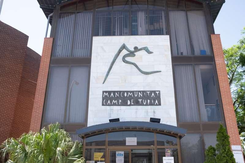 Mancomunitat del Camp de Túria. EPDA.
