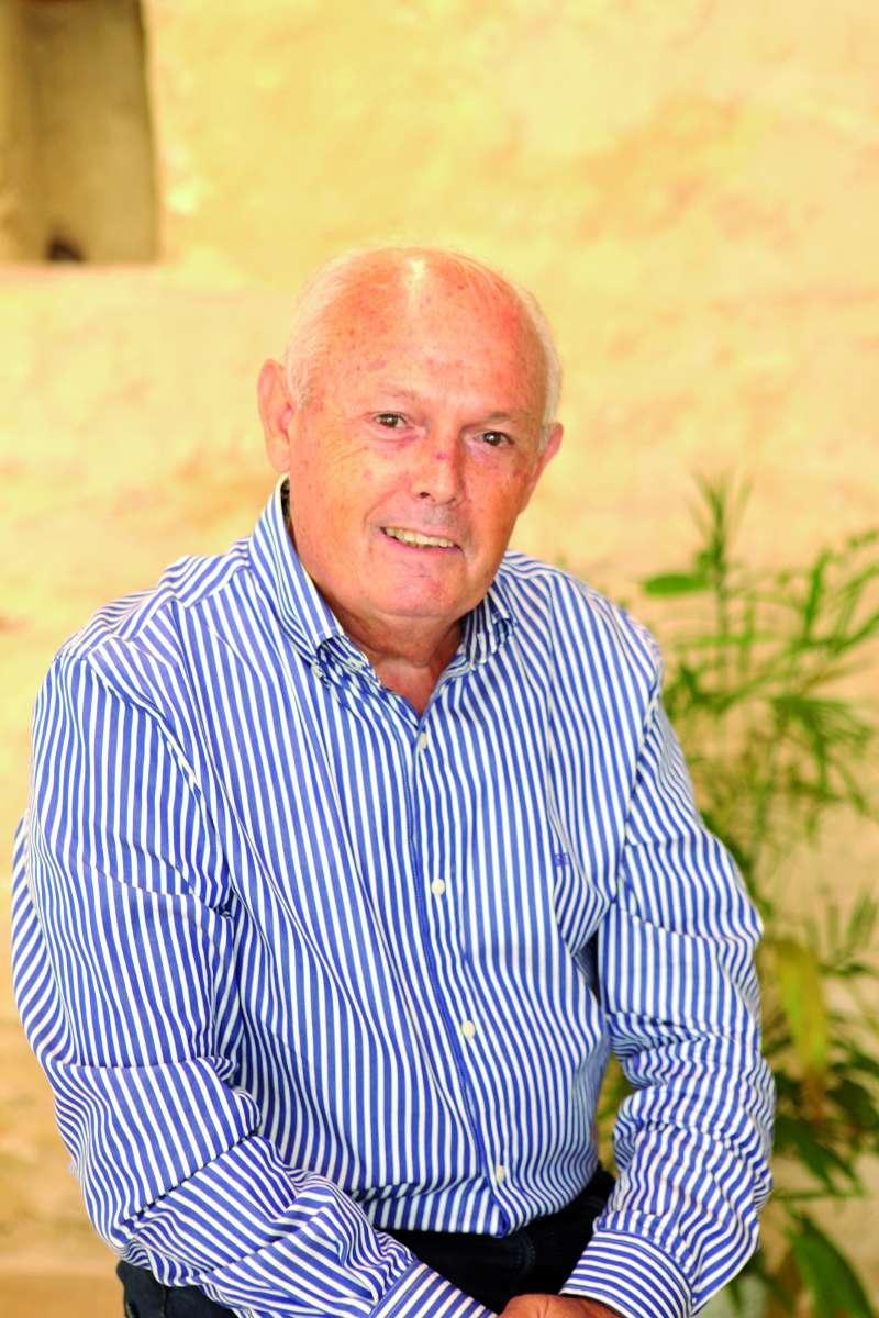 El popular Agustín Aliaga, elegido alcalde de Rocafort. / epda