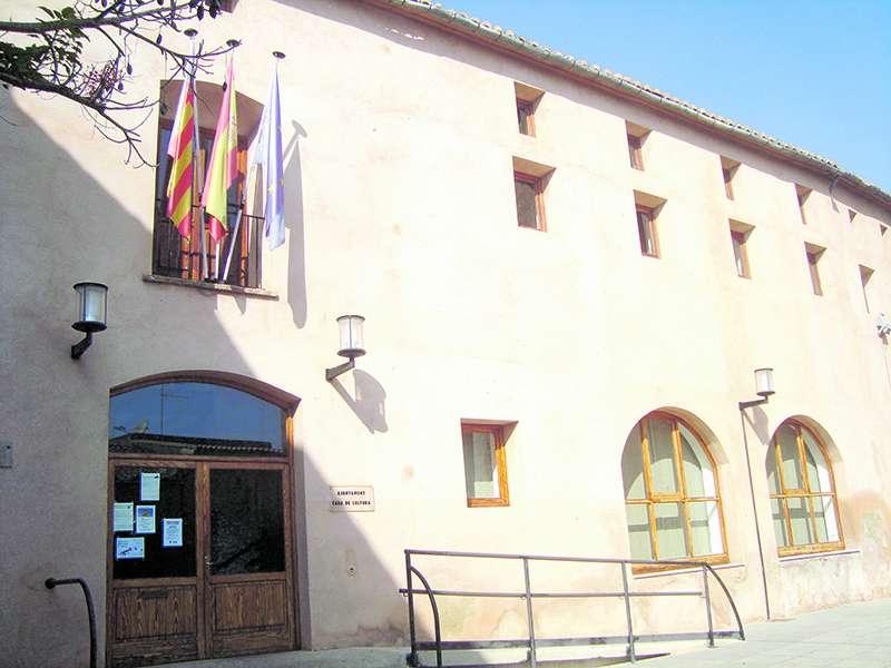 Ajuntament de Benavites. EPDA