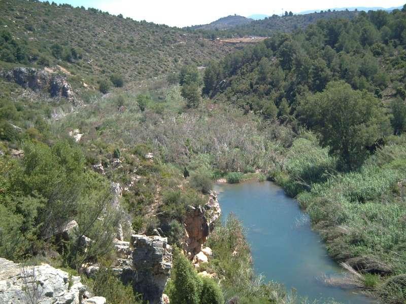 Río Mijares