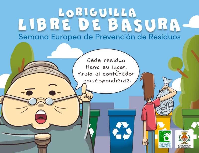 Cartel de Loriguilla. / EPDA