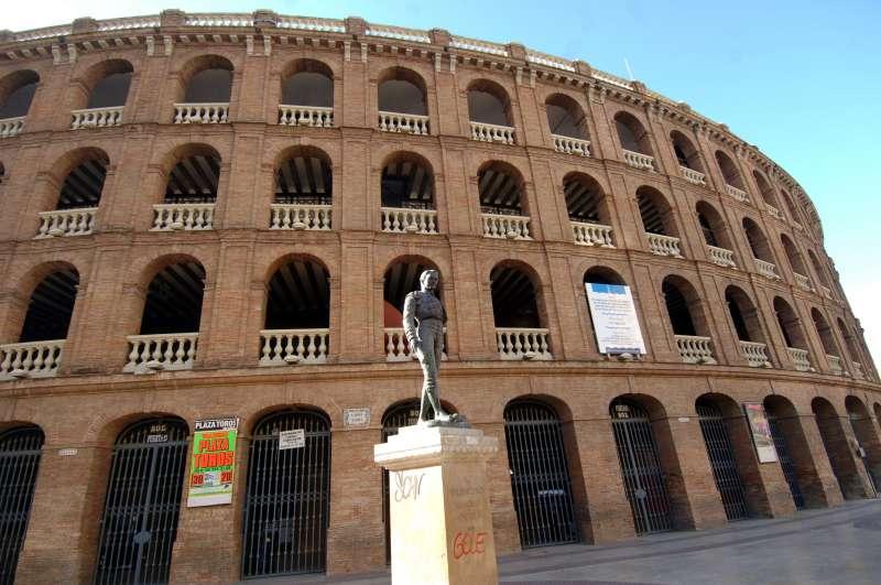 Plaza de Toros València. EPDA