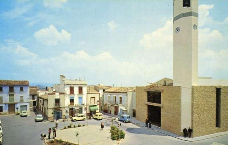 Plaza de Casinos