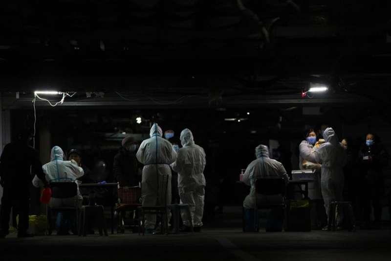 El equipo deberá guardar cuarentena durante 14 días, informó hoy la cadena estatal CGTN. La misión,