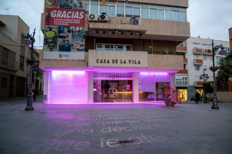 Urbanismo de género en Mislata. EPDA