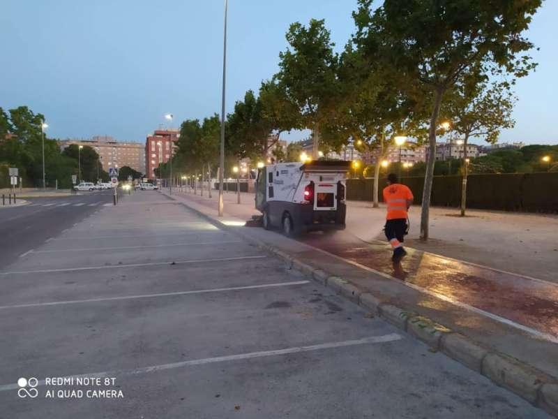 Se valora positivamente las medidas adoptadas por el Ayuntamiento