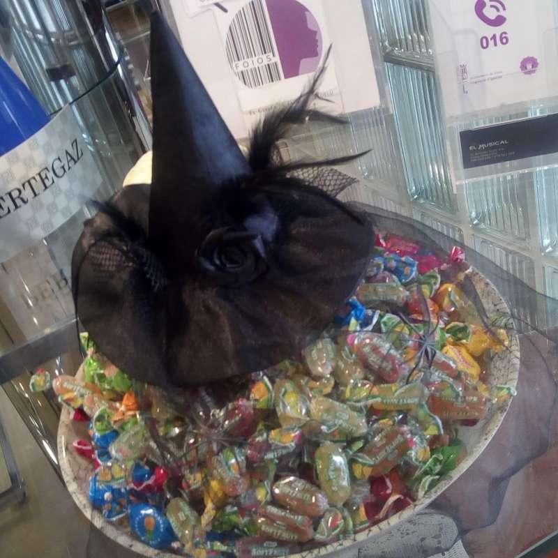Caramels per a celebrar la Nit d