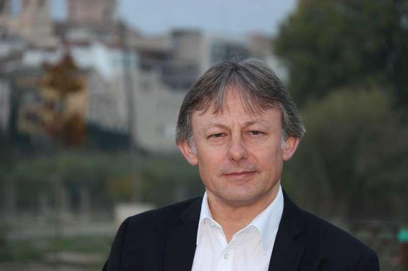 Rafa Folgado, regidor de Foment Econòmic de Riba-roja