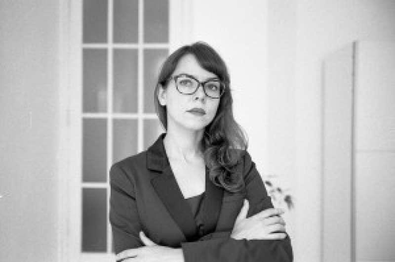 Sandra Ramos. EPDA