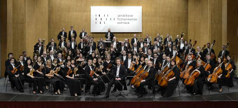 Foto Philharmonic Janá?ek