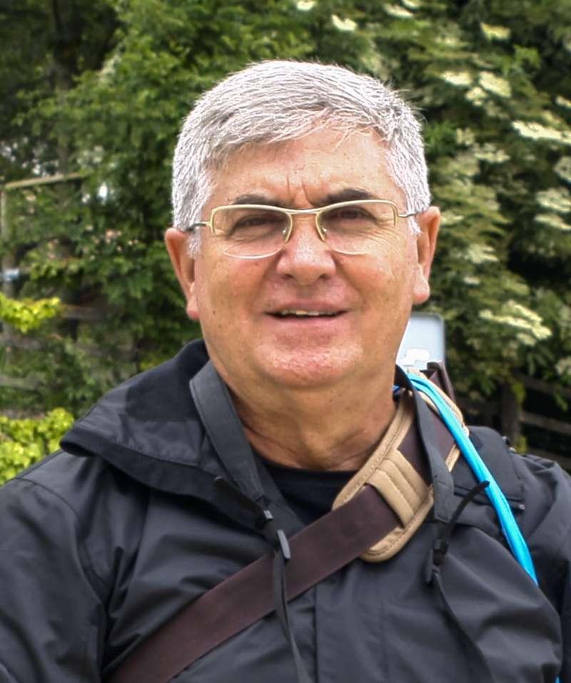 Rafa García Marín (EU), es el número uno de la candidatura retirada para las elecciones primarias de EU Sagunt