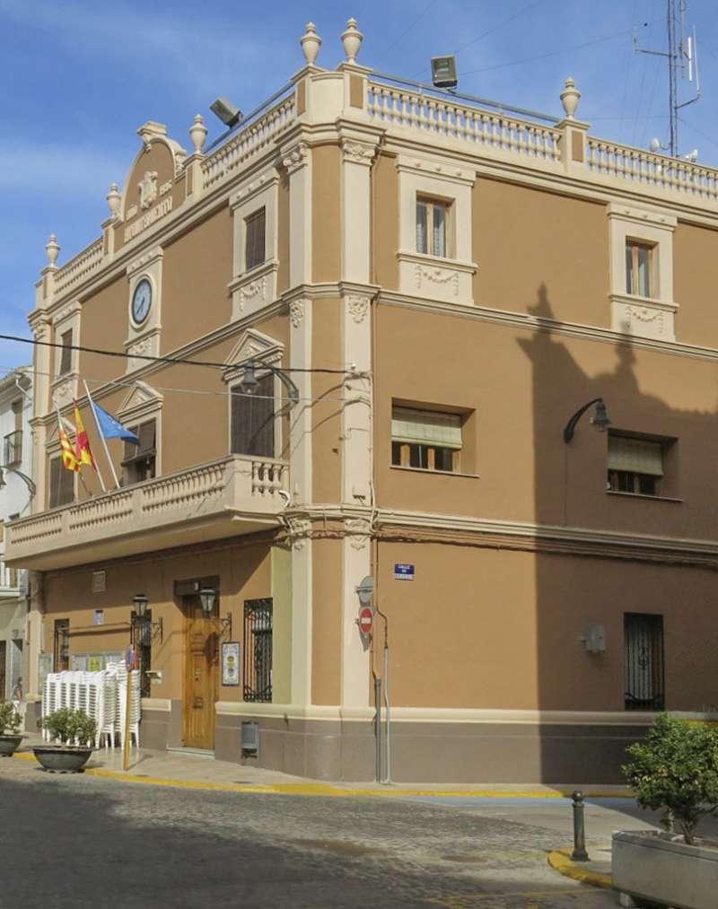 Ajuntament Guadassuar