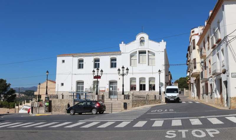 Castellnovo es el municipio que más ayudas recibirá