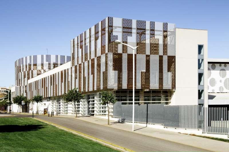 Centre sociocultural de Mislata