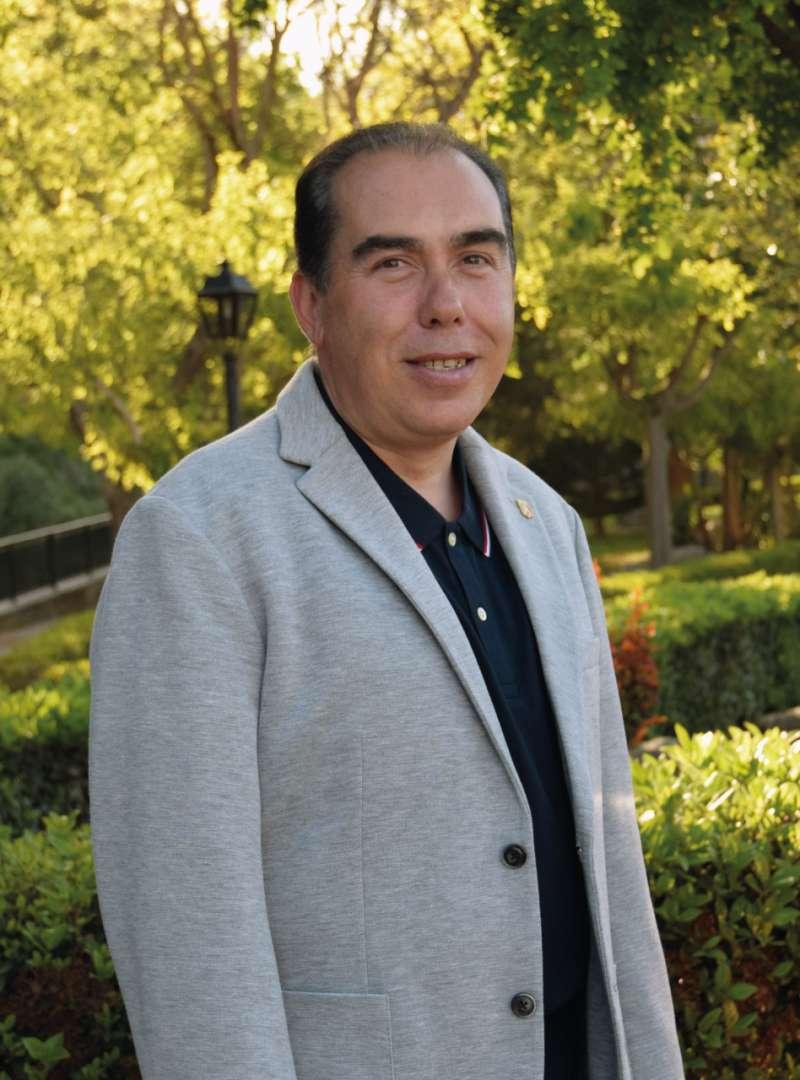 Jorge Peiró alcalde de Jérica