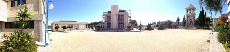 Colegio Imperial Huérfanos San Vicente Ferrer
