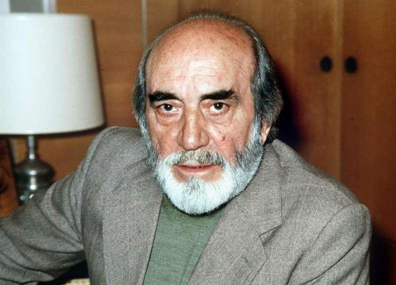 Antonio Ferrandis. EFE