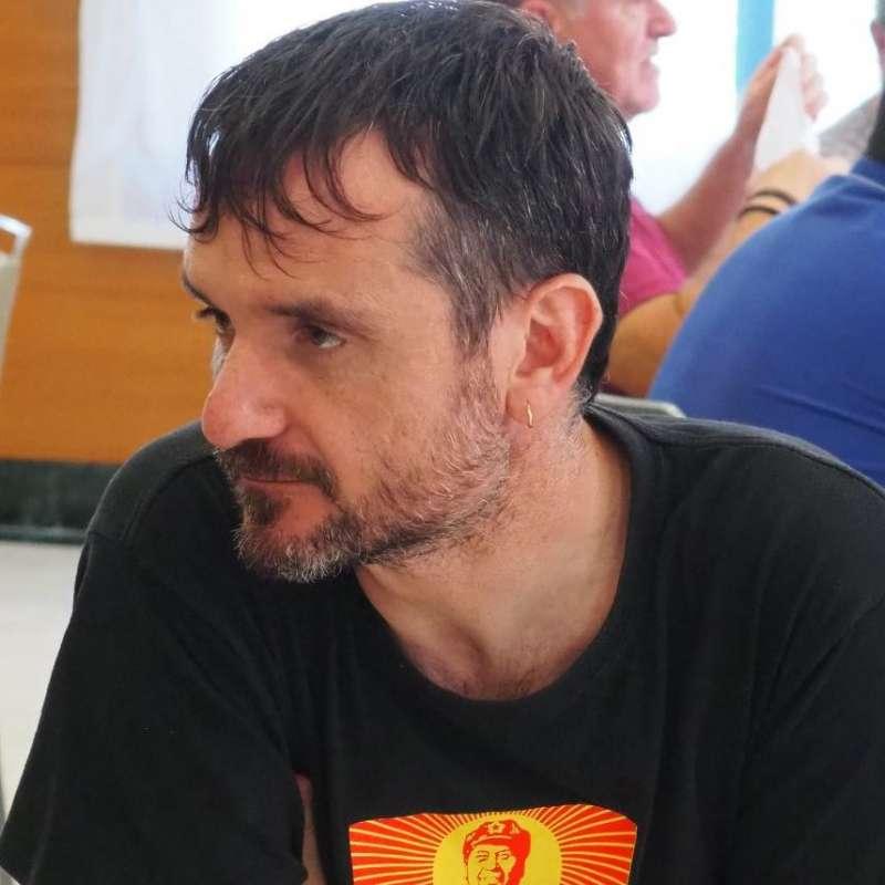 Pau Díaz