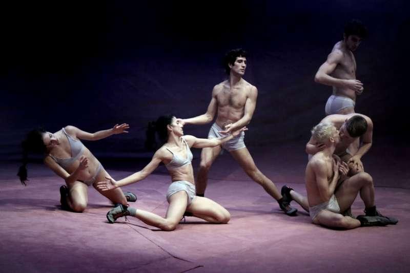 Actuació de ball./ GVA
