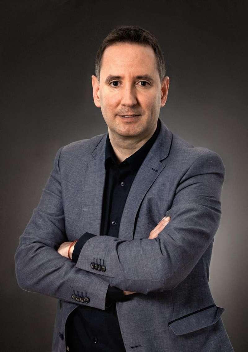Sergi Ruiz