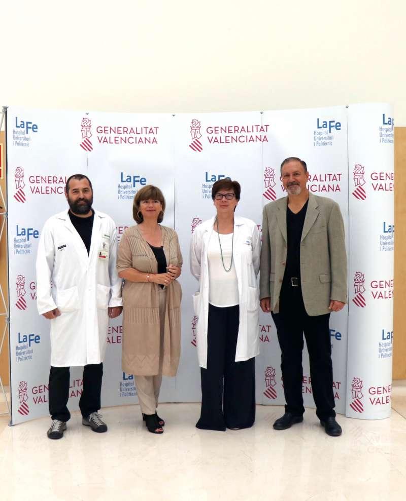 Inauguración Jornada Bioética