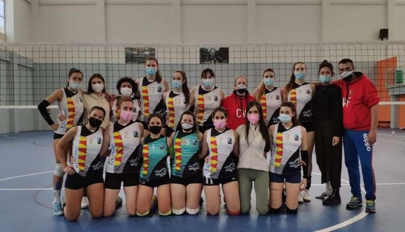 Club Voleibol Finestrat/EPDA